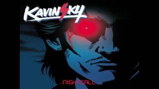 Kavinsky - Nightcall (Blue Satellite Remix)