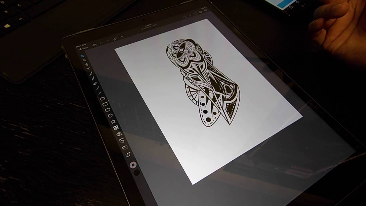 maxresdefault Ideas For Vector Art Program For Ipad @koolgadgetz.com.info
