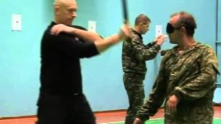 Защита от ударов. Protection against beats.   chunk 75