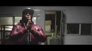 Jarren Benton - Killin My Soul feat. Hopsin & Locksmith (Official Video)