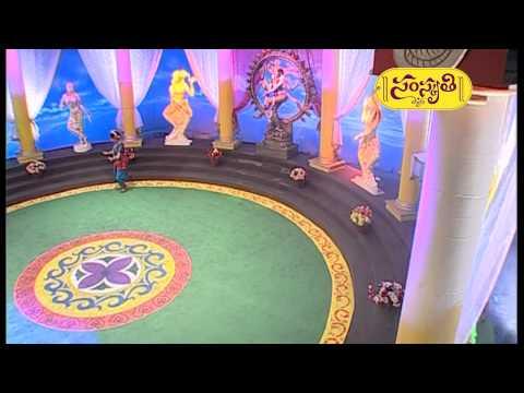 'Krishna Mukunda Murari' Song Performed In Sirisirimuvva