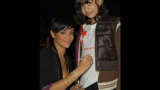 Rihanna - Push Up On Me (HIGH QUALITY)