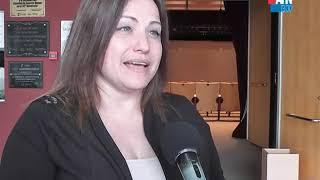 SILVANA SAUCUNS   BALLET SOLIDARIO FUNDACION JULIO BOCCA SE PRESENTAN EL SABADO 22 EN EL TEATRO ITAL