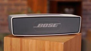 Bose SoundLink Mini: Tiny $200 Bluetooth speaker delivers big sound