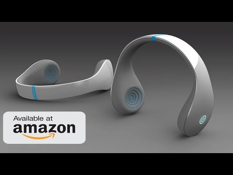 Top 5 Best Wireless Headphones on Amazon - 2017  🎧 🎧 🎧