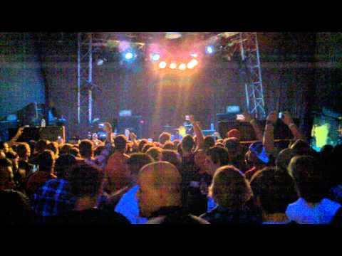 August Burns Red - Matt Greiner drum solo...