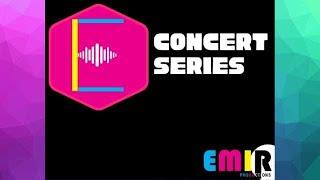 E-Concert Series Episode 3: Markiss Robert
