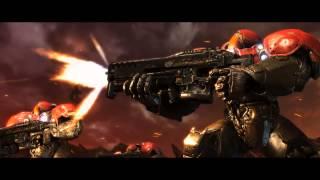 Fantasmas del pasado (tráiler) - StarCraft II: Wings of Liberty (subtítulos ES)