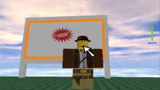 Indiana kir a roblox film trailer