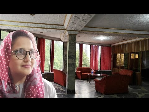 Get Beautiful And Comfortable Rooms In White House Hotel In Murree At Reasonable Rates - Hotel Vlog