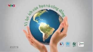 TVC TIẾT KIỆM NĂNG LƯỢNG ĐIỆN VTV3 - SANHO MEIDA