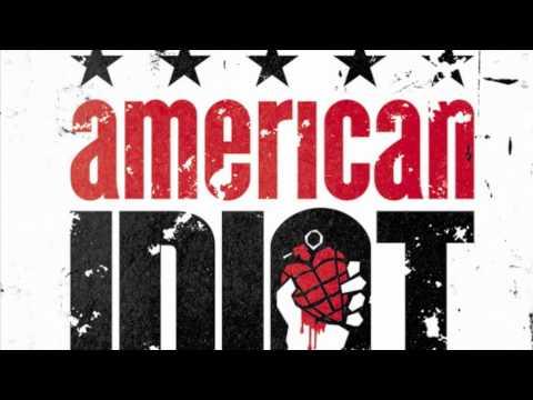 Download American Idiot The Original Broadway Cast - Boulevard Of Broken Dreams Mp3 Download MP3