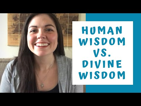 Divine Wisdom || The Ten Virtues of Mary Collab