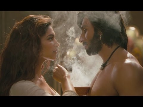 Ang Laga De - Full Song - Goliyon Ki Rasleela Ram-leela Travel Video