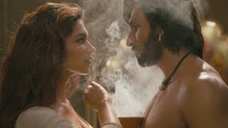 Repeat youtube video Ang Laga De | Video Song | Goliyon Ki Rasleela Ram-leela
