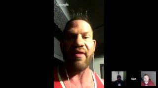 WINC Podcast (12/17): WWE Clash Of Champions Review With Matt Morgan, XFL, John Cena