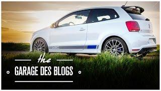 Volkswagen Polo R WRC - Le Garage des Blogs