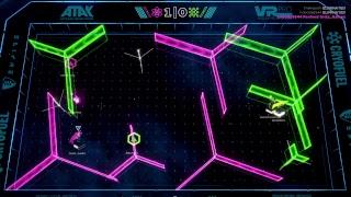 Laser League #1
