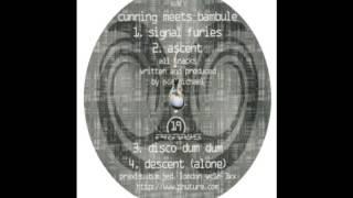 Cunning Meets Bambule - Disco Dum Dum