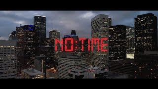 YSL - NO TIME - OFFICIAL MUSIC VIDEO