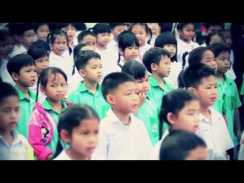 Present Phyathai School 2557