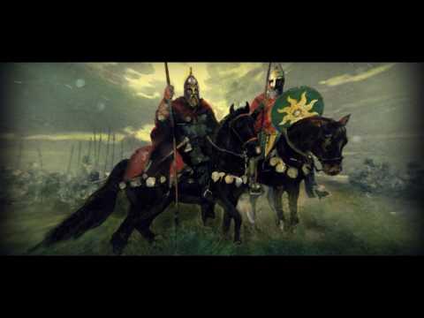 ARKONA - Vozrozhdenie (Official Lyric Video) | Napalm Records