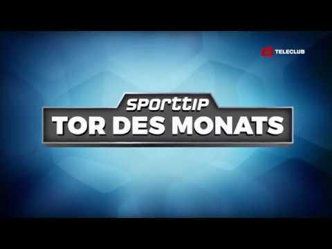 Sporttip Tor Des Monats Abstimmung Dezember 2017 Alle Tore