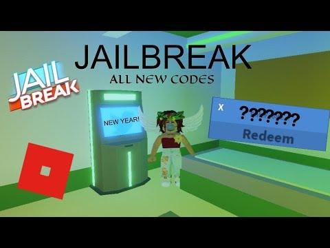 Roblox Free Money In Jailbreak Roblox Jailbreak All New Codes Free Money Youtube