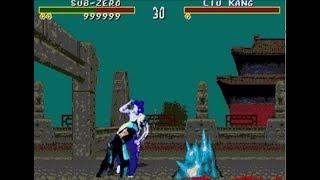 Mortal Kombat God Mode (Mortal Kombat Hack)