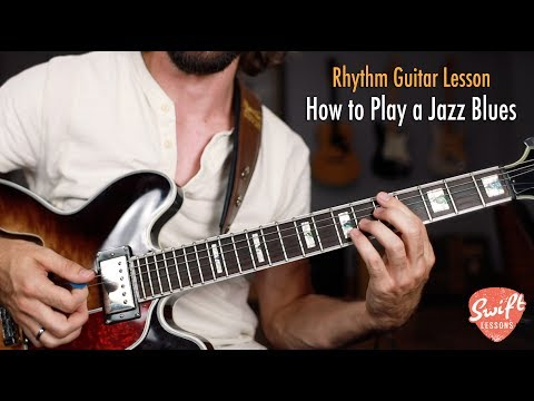 how-to-play-a-jazz-blues-chord-progression-on-guitar