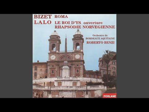 Souvenirs De Rome: I. Andante Tranquillo - Allegro Agitato Ma Non Troppo Presto