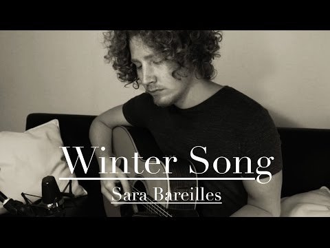 Winter Song - Sara Bareilles & Ingrid Michaelson (acoustic cover)