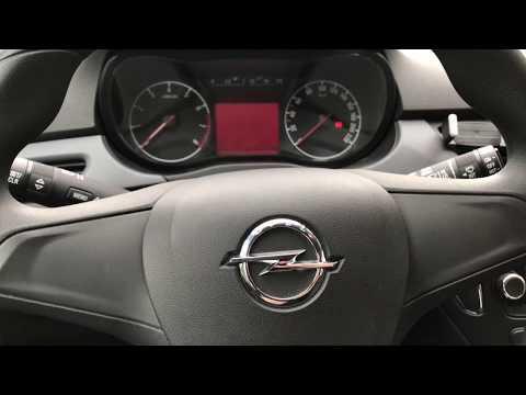 How to clutch test Vauxhall Corsa Mk4 DIY