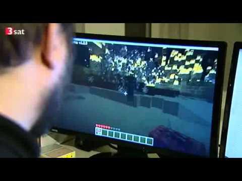 Minecraft - Doku (3sat)