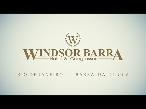 Windsor Barra Hotel