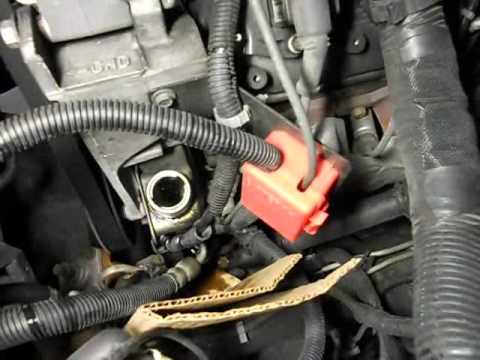 How To Change Power Steering Fluid How To Flush Power Steering Silverado Sierra