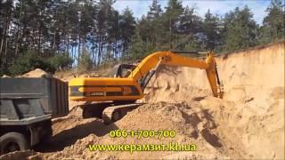 Песок карьерный горный) Харьков 1(, 2013-09-18T09:15:53.000Z)