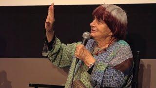 Agnès Varda Q&A | La Pointe Courte