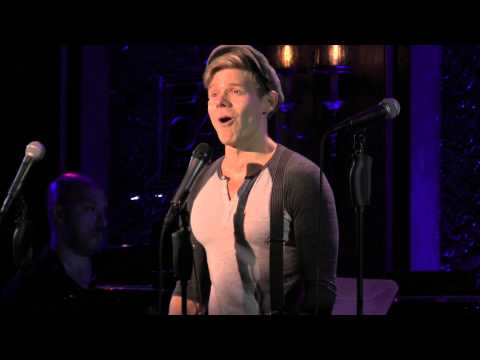 "Andrew Keenan Bolger - ""Letter From the Refuge"" (Alan Menken/Jack Feldman)"