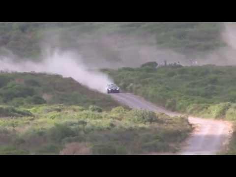 WRC Rally Italia Sardegna 2015