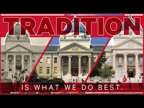 Southeast Missouri State University: We Are One