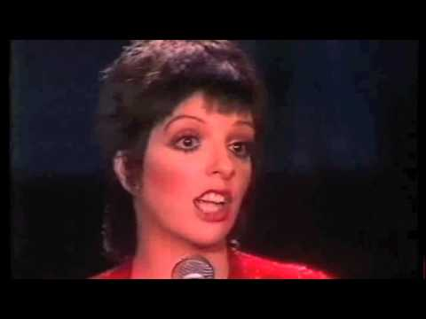 Liza Minnelli in Bad Gastein 1982