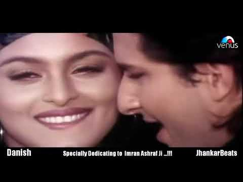 4 Tu Mere Dil Mein Rehti Hai PMC Jhankar   HD   Pehchaan   Abhijeet By Danish   YouTube xvid