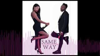 Same way   Lydia Jamine and Geosteady producer Nessimmixed and mastered by Necta music