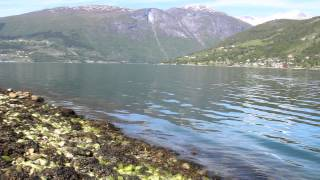 Norway. Olden. 2014