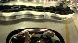 Kart Speedy Hunters Golden Shopping - SBC - 26-10-2014