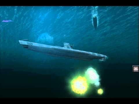Atlantic Fleet: Anti-Submarine Warfare