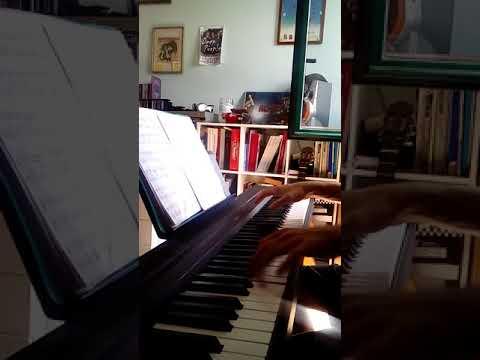 W.A. Mozart- Rondò alla Turca
