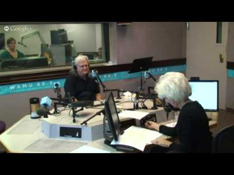 Full Video: Ricky Skaggs, Country And Bluegrass Musician