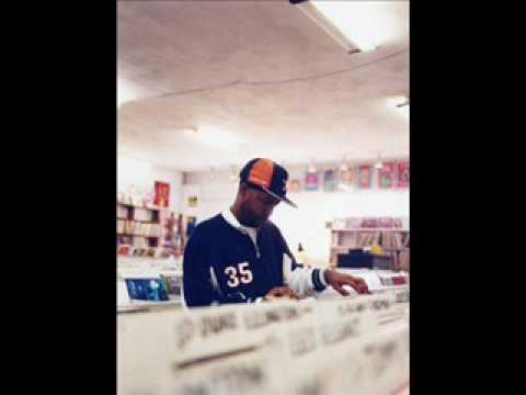 J Dilla - Answering Machine